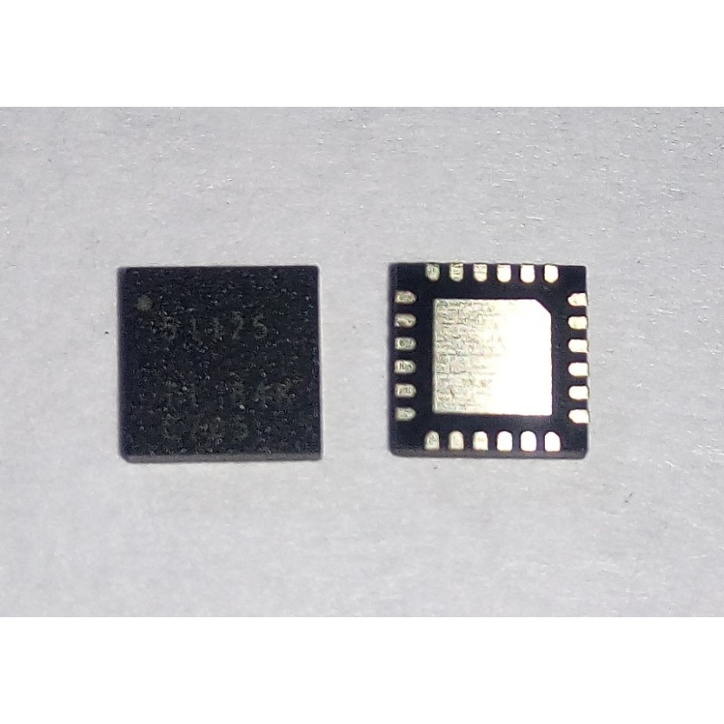 TPS51225 Dual Synchronous Step-Down Controller