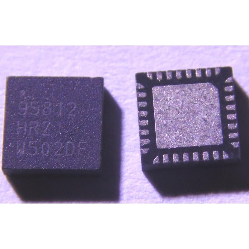 ISL95812 HRZ Multiphase PWM Regulator