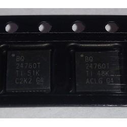 BQ24760T Charger IC