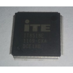 ITE IT8518E CXA Super IO...