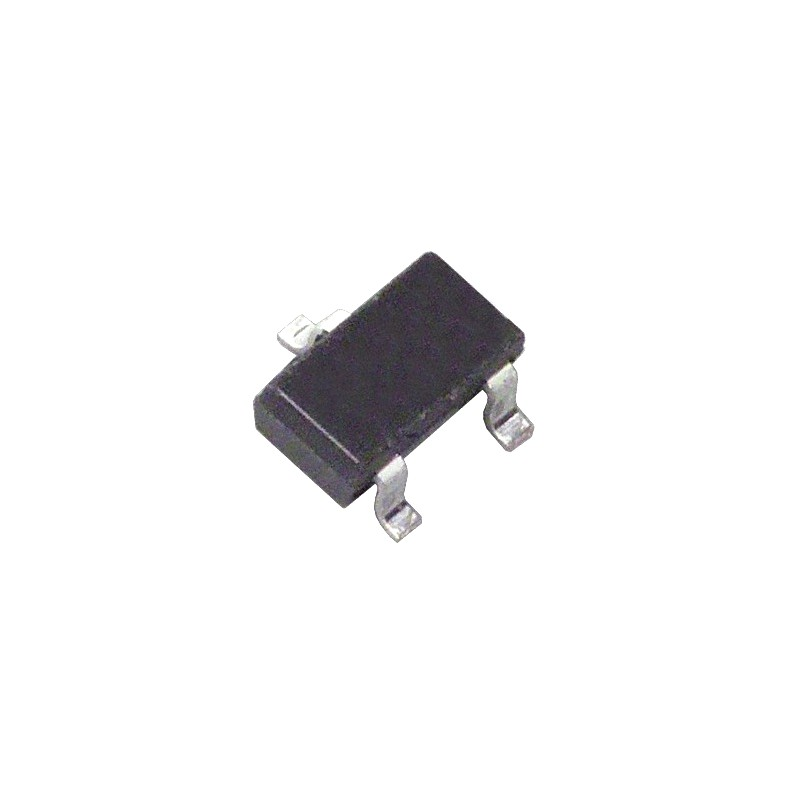 Si2308BDS N-Channel 60-V (D-S) MOSFET