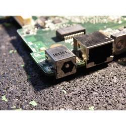 ASUS K52DE K52DR K52DY K52F K52JT K52 Netzbuchse, Strombuchse, DC Jack Reparatur