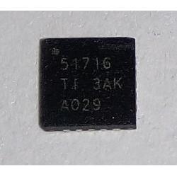 TPS51716 Synchronous Buck Controller