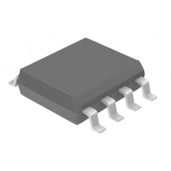 AO4407A 30V P-Channel MOSFET