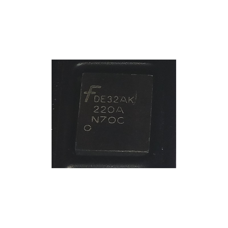 FDMS3600S Dual N-Channel MosFet