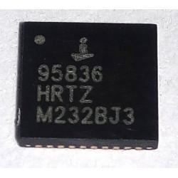 ISL95836 HRTZ Dual 3+2 PWM Controller