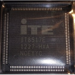 ITE IT8517E HXA Super IO Embedded Controller