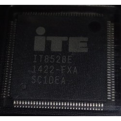 ITE IT8528E FXA Super IO...