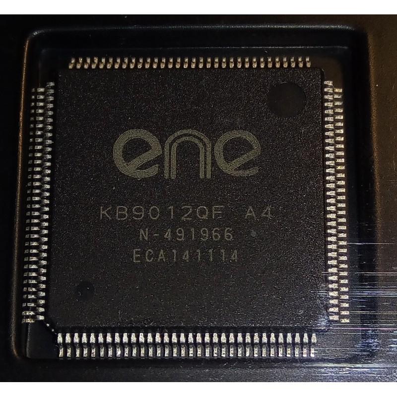 ENE KB9012QF A4 Super IO Embedded Controller