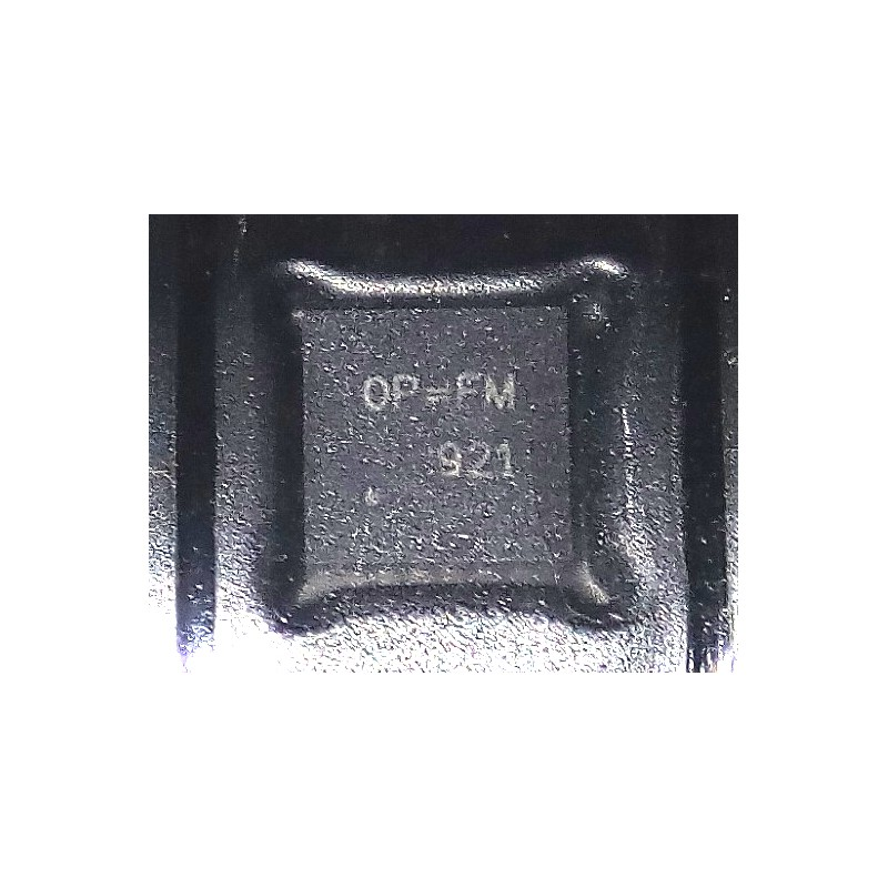 RT8813A GQW Multi-Phase PWM Controller