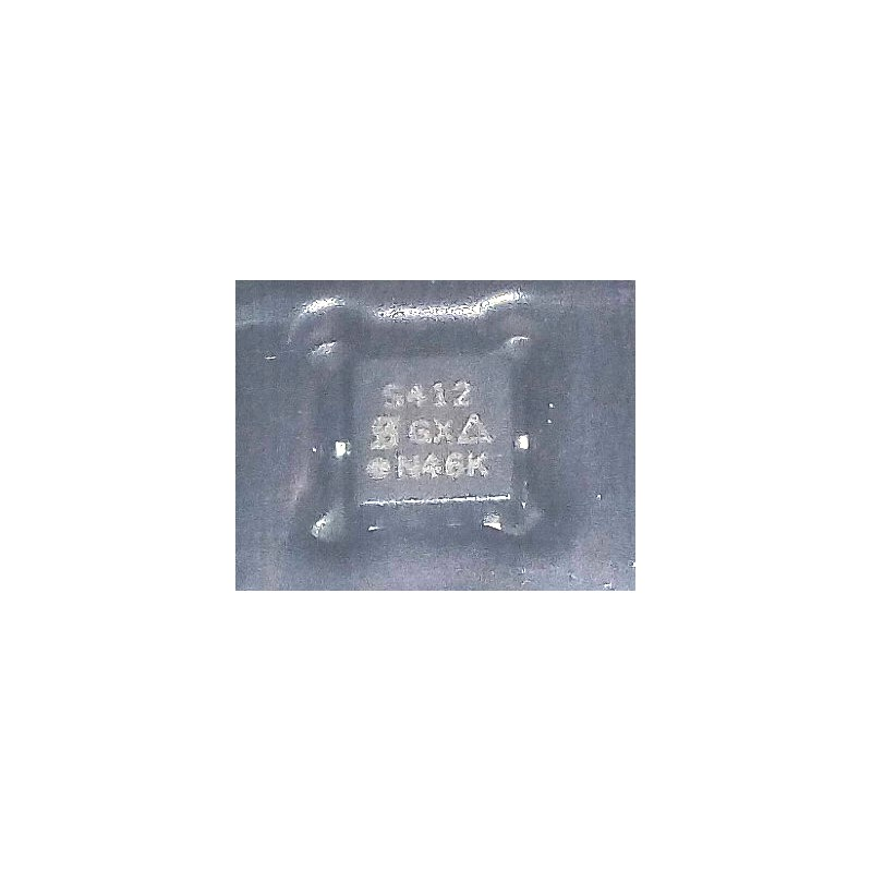 SiS412DN N-Channel 30-V (D-S) MOSFET