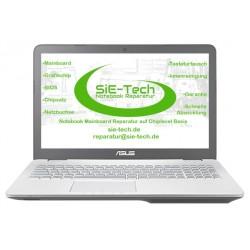 Asus N551 N551J N551JK N551JM N551JW N551JX Mainboard Reparatur