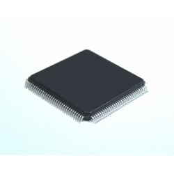 ITE IT8585E FXA Super IO Embedded Controller QFP-128