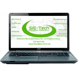 Acer Aspire E1-771G Notebook Laptop Mainboard Reparatur