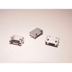 Micro USB Buchse Typ-B 5 Pin für Tablet, Handy, Navi (kd3)