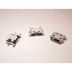 Micro USB Buchse Typ-B 5 Pin für Tablet, Handy, Navi (kd9)