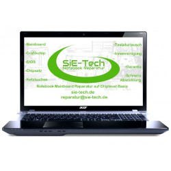 Acer Aspire V3-771G Notebook Laptop Mainboard Reparatur