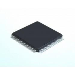 ITE IT8587E FXA Super IO Embedded Controller QFP-128