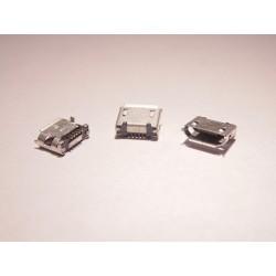 Micro USB Buchse Typ-B 5 Pin für Tablet, Handy, Navi (kd13)