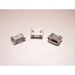 Micro USB Buchse Typ-B 5 Pin für Tablet, Handy, Navi (kd16)
