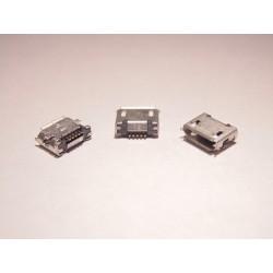 Micro USB Buchse Typ-B 5 Pin für Tablet, Handy, Navi (kd17)