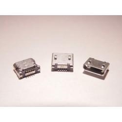 Micro USB Buchse Typ-B 5 Pin für Tablet, Handy, Navi (kd19)