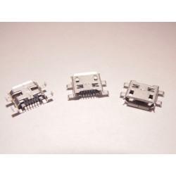Micro USB Buchse Typ-B 5 Pin für Tablet, Handy, Navi (kd20)