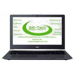Acer Aspire V15 Nitro VN7-591g VN7-592g Mainboard Reparatur
