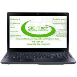Acer Aspire 5552, 5552g Grafikchip, Grafikkarte, Chipsatz, Mainboard Reparatur