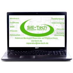 Acer Aspire 7551, 7551g...