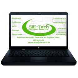 HP G62 Grafikchip, Grafikkarte, Chipsatz, Mainboard Reparatur