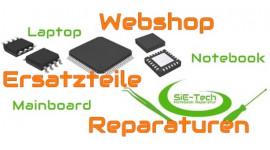SiE-Tech Notebook Reparatur (Kein Ladengeschäft)